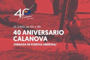 40 Aniversario Calanova