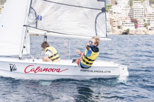 Registration period now open: Sailing School and Summer Camp 2018