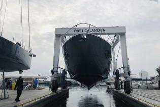 Port Calanova, la mejor opción para el cuidado de tu embarcación
