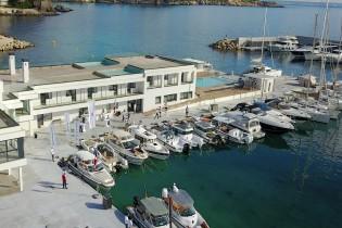 ¿Quieres disfrutar de una estancia náutica en Mallorca?