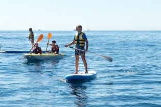 NEW! Summer Multiactivity Watersports Course