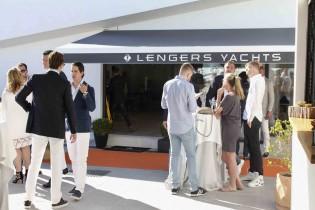 Lengers Yachts, nueva oficina en Port Calanova